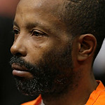 FILE – In this Nov. 13, 2009 file photo, Anthony Sowell is arraigned on rape, kidnapping, attempted murder and felonious assault charges in Cleveland. The kidnapping and rape case against So …