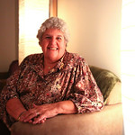 2oct09 bishop— CANCER SURVIVORS Joanne Olesko a breast cancer survivor and patient. She is a profile for the cancer tab we are doing