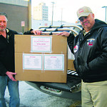 Crane Aerospace and Electronics donated to the annual campaign.