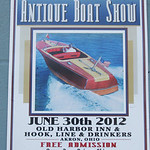 If you missed the rendezvous in Vermilion, the North Coast Ohio Chapter Antique & Classic Boat Society is having another show in Portage Lakes on June 30. Moes Marine Service, Vermilion Boat …