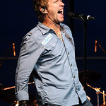 Craig Morgan performs at the Lorain County Fair Aug. 24.  Steve Manheim
