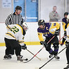 Amherst vs Avon Hockey : 