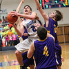 Avon at Midview Basketball : 
