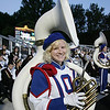 Band-O-Rama Oberlin : Oberlin High School marching band performs at Avon Lake High School's Band-O-Rama, Saturday Sept 15, 2012