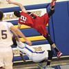 Clearview vs. Lutheran West basketball : 