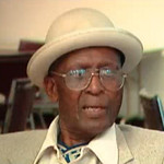 Sylvester Cooper appeared in a commercial in 2008 and talked about re-learning to read through Elyria Public Library's Project Read literacy program.