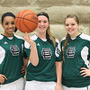 EC Trio : Three players remain from EC's state tournament team of two years ago.