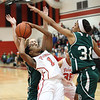 Elyria High vs EC BBall : Elyria High comes from behind to defeat EC.