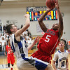 Elyria at Midview Basketball : 
