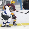 Hockey Midview vs Avon Lake : 