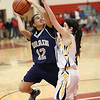 Lorain vs. Beaumont BBall : Lorain girls defeat Beaumont in tournament consolation game.