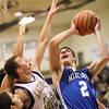 Midview vs Vermilion Basketball :