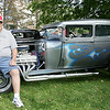 Past to Present Car Show : 