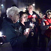Vigil in Ely Square : 