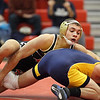 Wrestling Elyria vs Olmsted Falls :