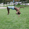 backflip : 