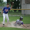 Avon vs Elyria Little League Majors :