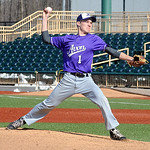 Avon's Alex Tomko pitches. STEVE MANHEIM/CHRONICLE