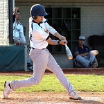 Lorain's #37 Adrian Calez gets a hit.