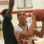 Elyria #22 Devin Swidecki   photo by Chuck Humel