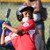 Elyria West vs. Cuyahoga Falls North Little League Majors : 