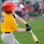 Avon's Ryan Rosfelder bats against Cuyahoga Falls. KRISTIN BAUER | CHRONICLE