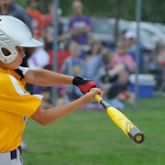Avon's Matt Granitto bats against Cuyahoga Falls. KRISTIN BAUER | CHRONICLE