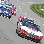 NASCAR Michigan Auto Racing