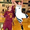Avon Lake Westlake boys basketball :