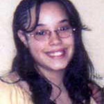 "This image provided by the FBI shows an undated photo of Georgina ""Gina"" Dejesus. Police Chief Michael McGrath said he thinks Amanda Berry, DeJesus and Michelle Knight were tied up at the ho …"