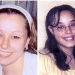 "These undated handout photos provided by the FBI show Amanda Berry, left, and Georgina ""Gina"" Dejesus. Cleveland Police Chief Michael McGrath said he thinks Berry, DeJesus and Michelle Knigh …"
