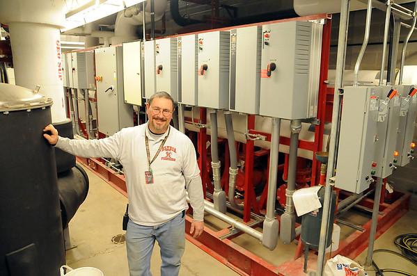 Elyria High geothermal system
