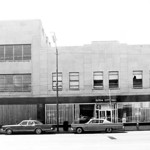 1970s: Elyria City Hall. (Photo courtesy of the Lorain County Historical Society.)