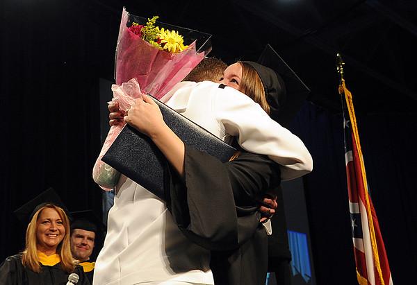 LCCC graduation