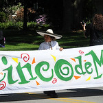 Cinco de Mayo parade in Lorain May 5.  Steve Manheim