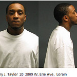 Avery J. Taylor, 20, of 2809 W. Erie Ave., Lorain.