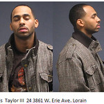Still at large: Artis Taylor III, 24, of 3861 W. Erie Ave., Lorain.