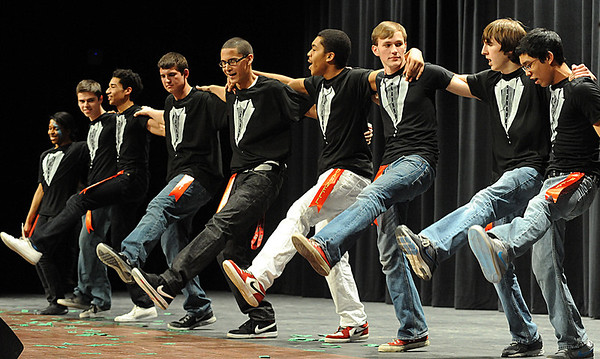 Mr Pioneer Pageant