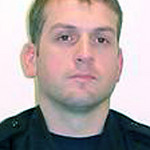 Lakewood Police Sgt. Mark Renninger, 39, one of four police officers fatally shot at a coffee store in Parkland, Wash., Sunday, Nov. 29, 2009. (AP Photo/City of Lakewood)