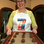 Linda Karohl of Amherst bakes goodies for troops overseas as part of Operation Baking Northern Ohio, which is a group of bakers who volunteer to bake goods to send to troops. Read more about …