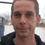 Chris Carter, 31, of Grafton.