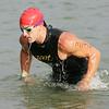 Vermilion triathlon :