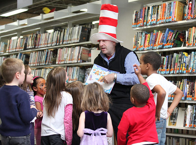 Dr. Suess Day