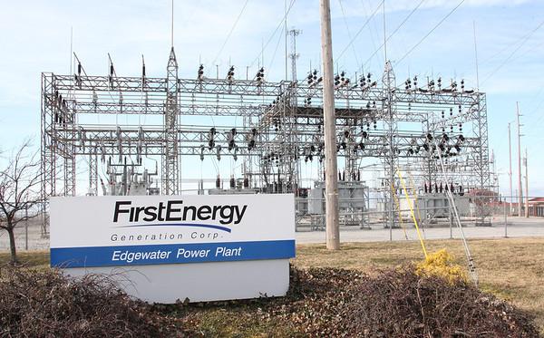 Edison Substation