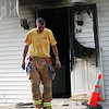Fire at 241 Forest in laGrange :