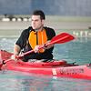 Kayaking at Splash Zone :