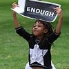 Oberlin Trayvon Martin Rally :