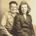 Both Oris and Eva Mae Pugh, pictured in the 1940s, were born in West Virginia. They moved to Lorain along with a large portion of the population of Webster Springs, W.Va., in the early 1950s …