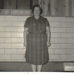 """Eva Mae Pugh kept a """"before"""" photo of herself taken on Feb. 20, 1964, when she started the TOPS (Take Off Pounds Sensibly) program, to remind herself of when she weighed 268½ pounds and …"""
