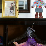 A thrift shop is opening in honor of Najia Boone, 8, who was killed in 2009. KRISTIN BAUER | CHRONICLE